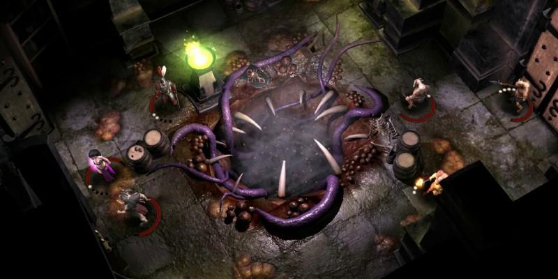 Ролевая игра Warhammer Quest 2 стал доступен со скидкой 80%