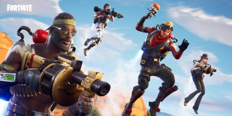Epic Games решила не выпускать Fortnite в Google Play
