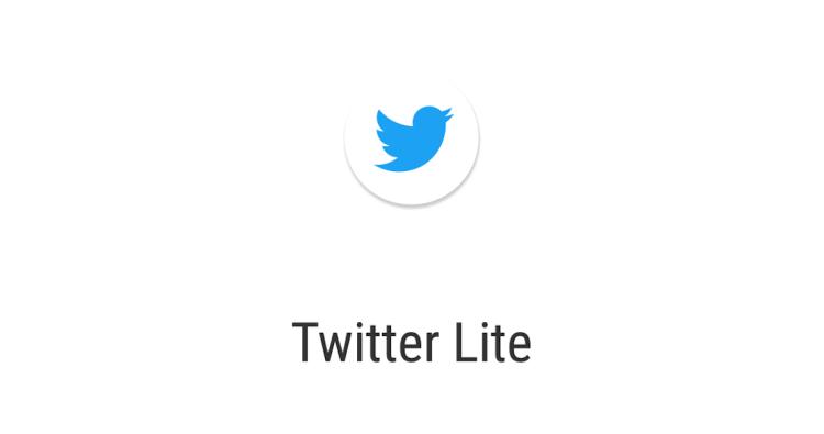 Вышел Twitter Lite 2.0: темная тема, уведомления и многое другое