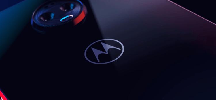 Motorola представила Moto Z3 с поддержкой 5G-сетей