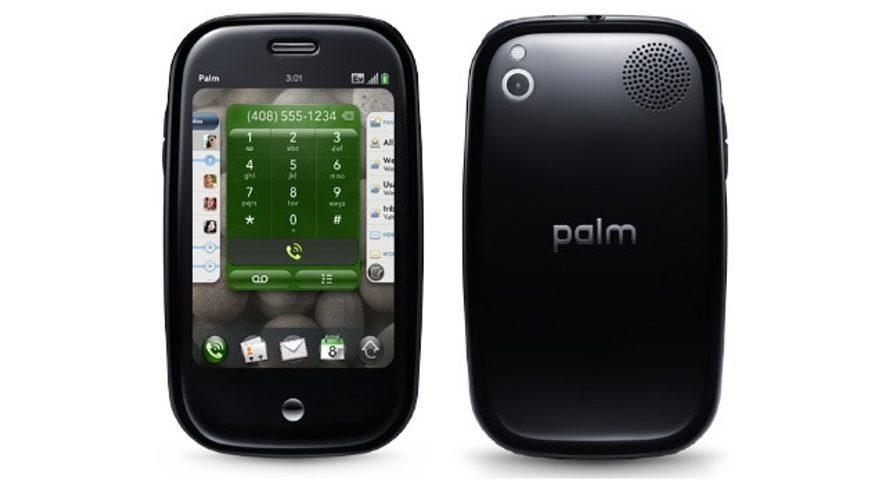 Palm возвращается со смартфонами на Android
