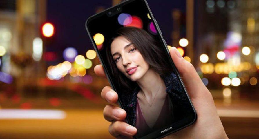 Названы характеристики смартфоновHuawei Mate 20 иMate 20 Lite