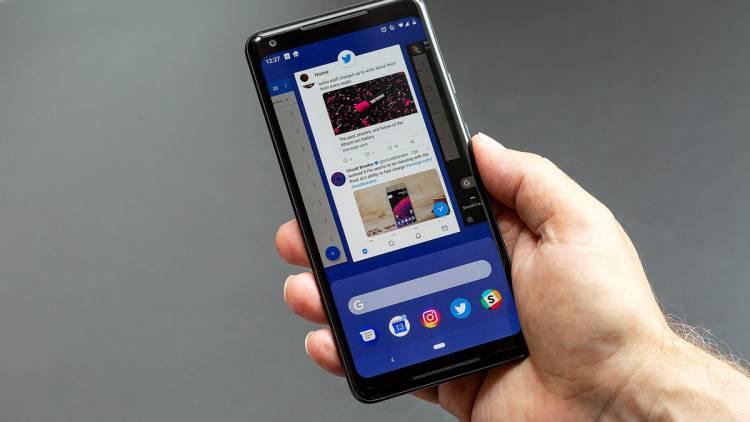 Полный список смартфонов обновляемых до Android 9 Pie