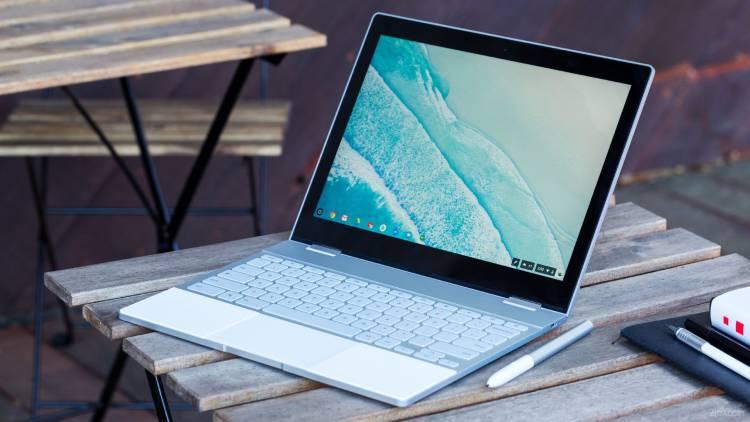 Google готовит утилиту для запуска Windows на Chromebook