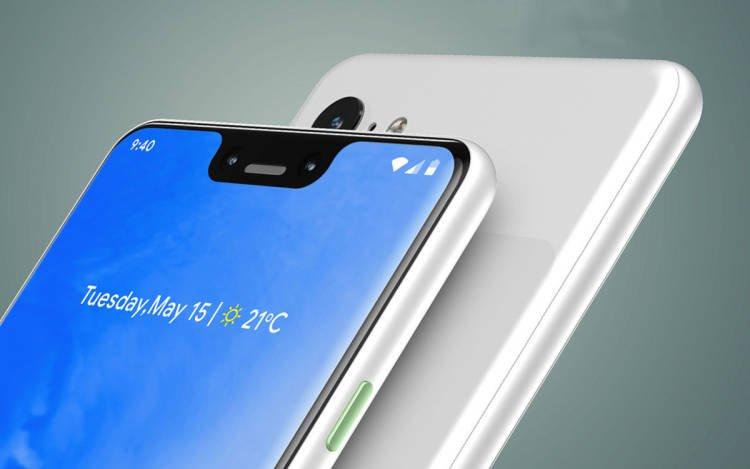 Motorola готовит конкурента для Google Pixel 3 XL