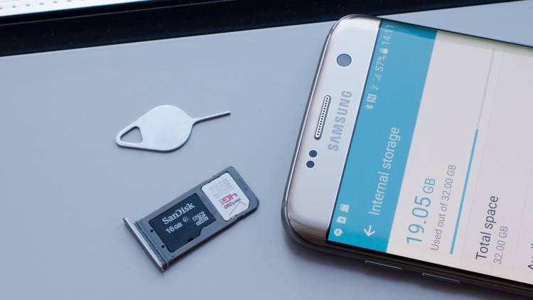 Почему не стоит устанавливать приложения на карту памяти?