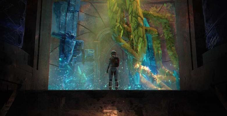 Сиквел научно-фантастической головоломки Returner Zhero вышел в App Store