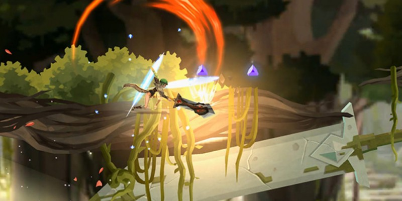 Приключенческая ролевая играPhantomgate: The Last Valkyrie вышла на iOS и Android