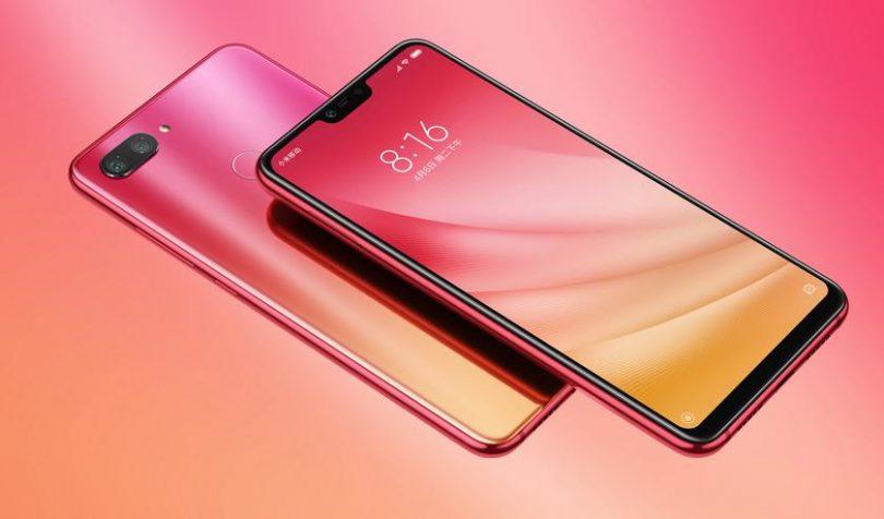 Xiaomi представила доступный смартфон Mi8Lite с дизайном флагмана