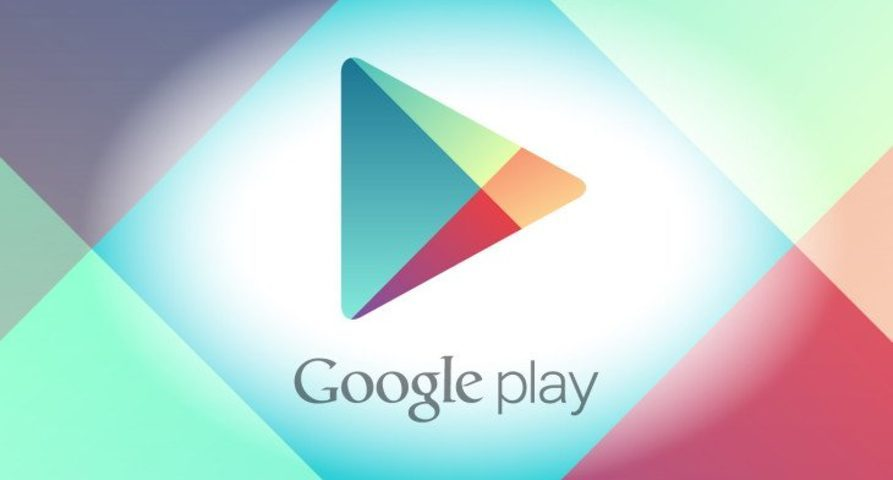 Дизайн Google Play получил косметические обновления