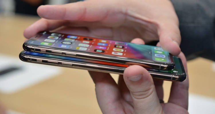 Топ-10 трендовых смартфонов недели