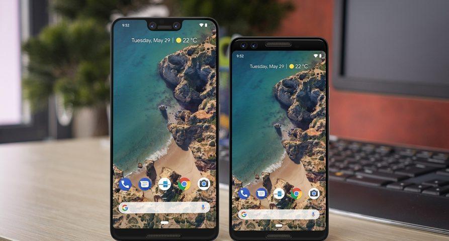 Google представит смартфоны Pixel 3 иPixel 3 XLв октябре