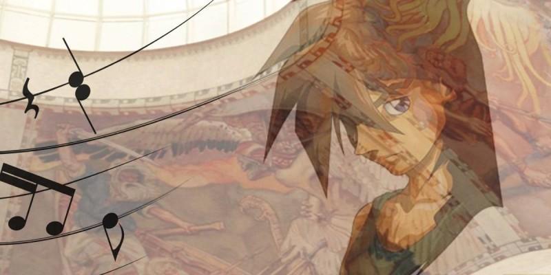 Платформер The Flute перескажет сюжет оперы«Волшебная флейта» Моцарта