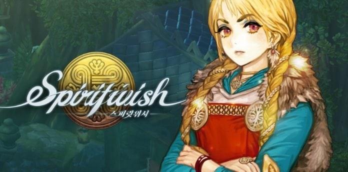 Nexon Korea показала геймплей новой MMORPG Spiritwish