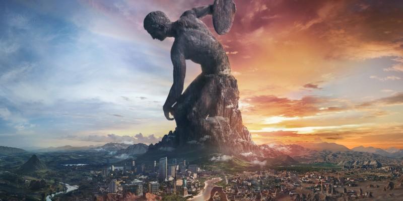 Дополнение Rise and Fall для Sid Meier's Civilization VI скоро выйдет на iOS