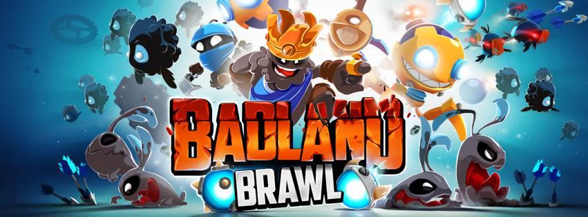 Badland Brawl: игра по знакомой вселенной с PVP-сражениями
