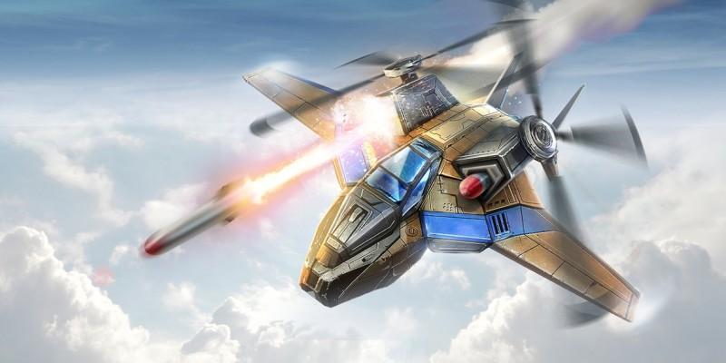 Command & Conquer: Rivals выйдет на iOS и Android в начале декабря