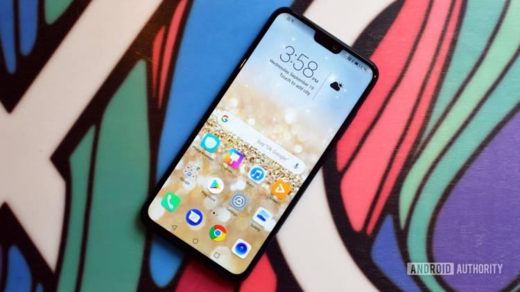 Лучший среди бюджетных смартфонов Honor 8X выходит в России
