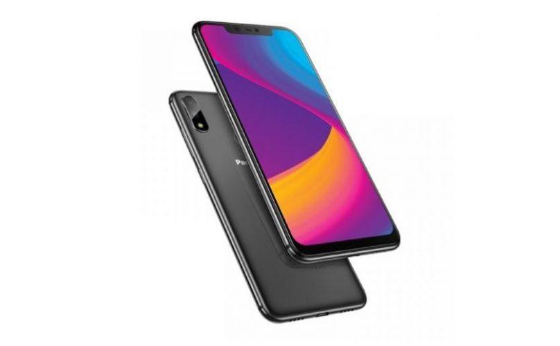 Panasonic представила смартфоны Eluga X1иEluga X1Pro свырезом в экране