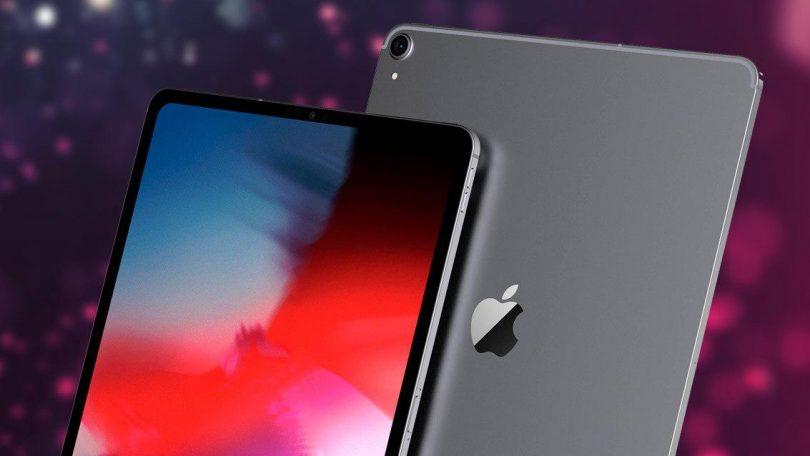 Apple представила новые версии iPad Pro на11и12,9 дюймов