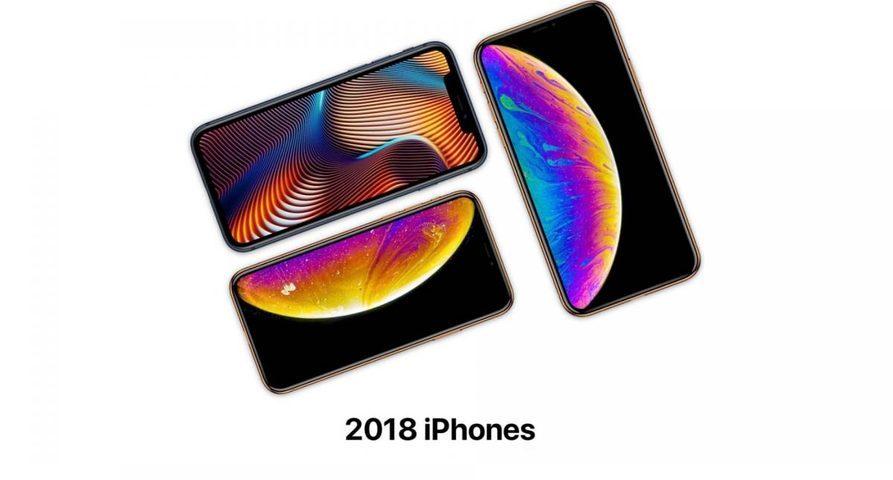 Apple рассказала означении названий iPhone XsиXr iPhone