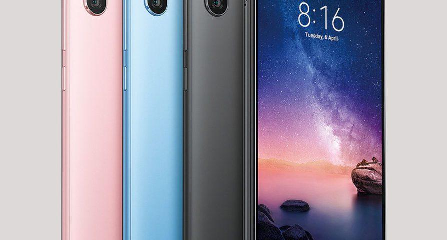Смартфон Xiaomi Redmi Note 6 Pro стал доступен вроссийской рознице