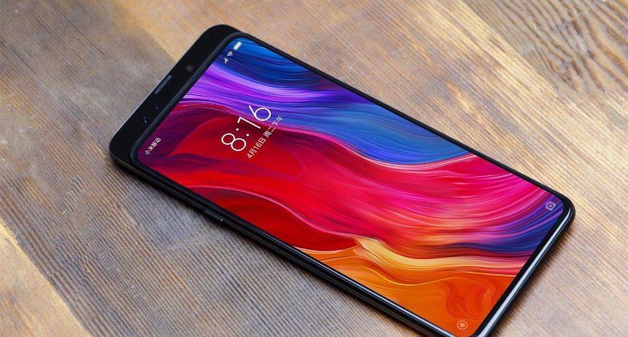 Обновление для камер Xiaomi Mi8 и MiMix 2S повысит качество съемки доуровня MiMix 3