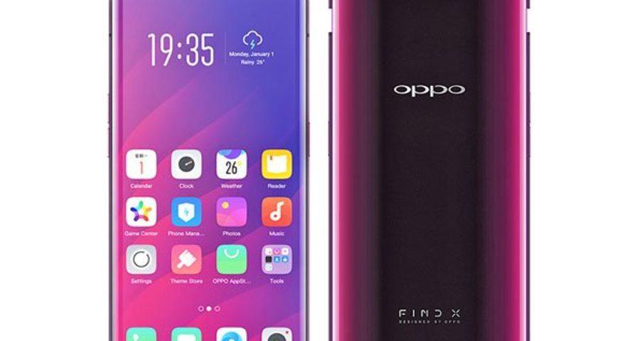 Две модели смартфонов OPPO удалены из 3DMark за подделку результатов