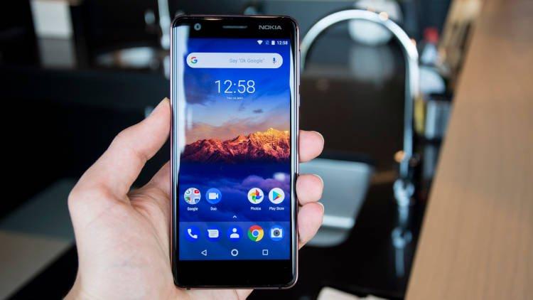 Самые доступные телефоны с поддержкой NFC