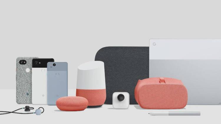 Смартфоны Google Pixel 3 будут представлены 9 октября. Где смотреть трансляцию