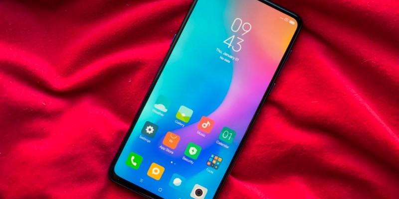 Новый флагман Xiaomi Mi 9: подробности и качественный рендер смартфона