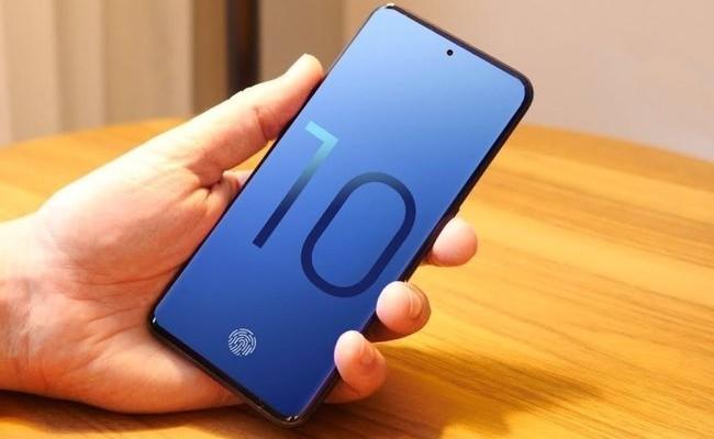 Появились первые подробности о флагмане Samsung Galaxy S10