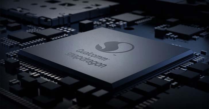 Процессор Snapdragon 8150 поставил рекорд производительности в AnTuTu