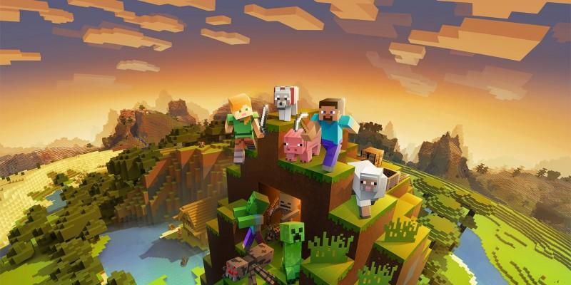 Пробная версия Minecraft Trial стала доступна в некоторых странах