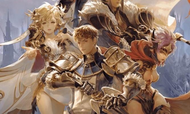 Seven Knights II: подробности и видео геймплея новой MMORPG