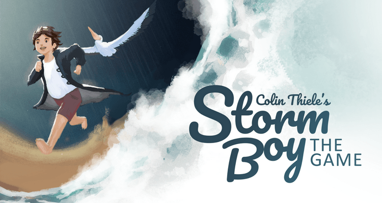 Трогательное приключениеColin Thiele's Storm Boy: The Game вышло на iOS и Android