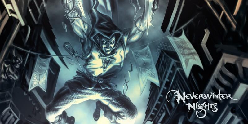 Ролевая игра Neverwinter Nights получила поддержку кросс-плея