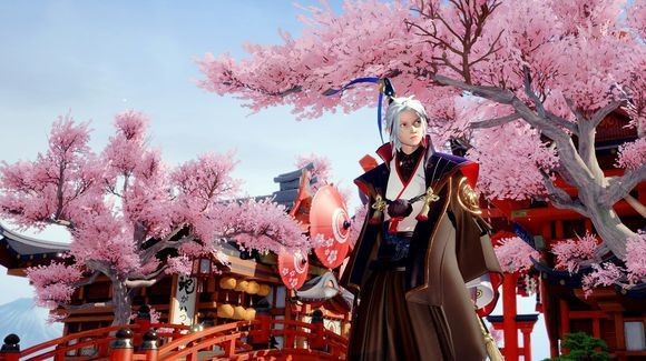 Tencent показала геймплей флагманской MMORPG Code: Eve