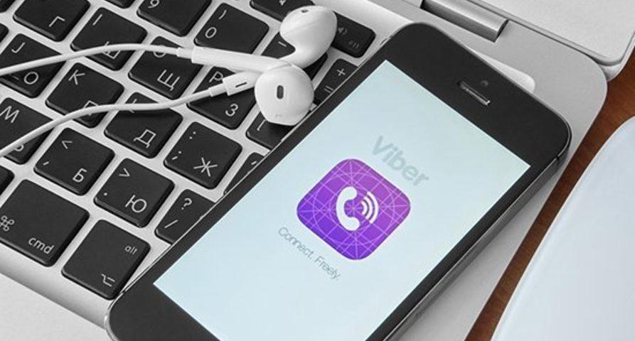 Viber получил функцию редактирования отправленных сообщений