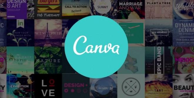 Приложение Canva для Android номинировано на премию Google