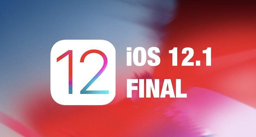Новый баг в iOS 12.1 позволяет обойти экран блокировки