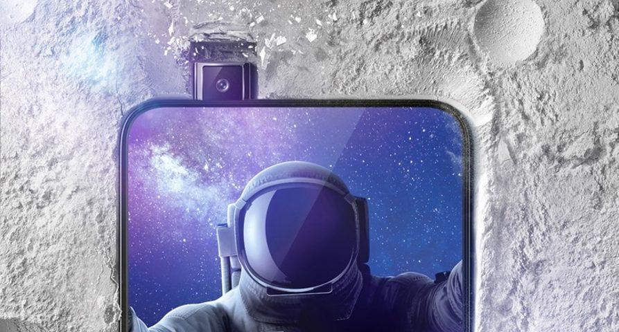 Смартфон Vivo Nex 2 получит два экрана