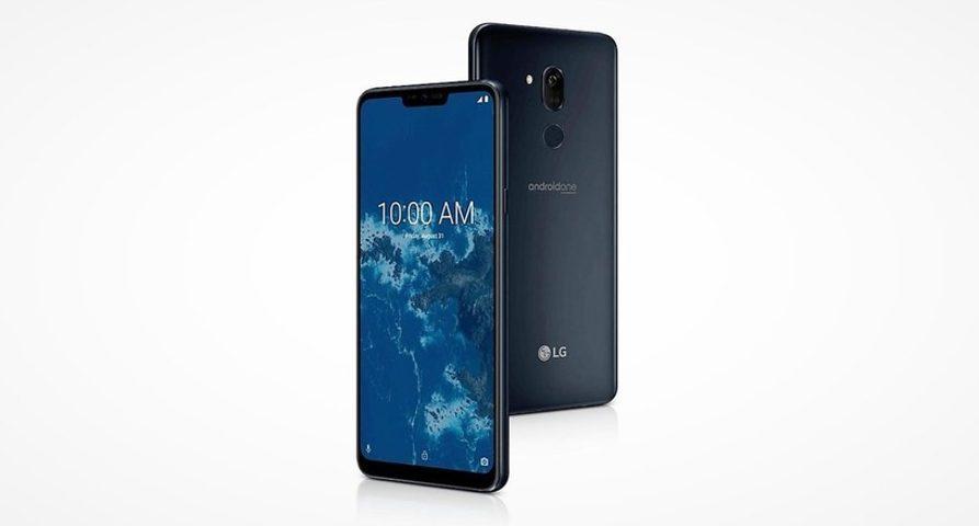 Смартфон LGG7 One начал обновляться до Android 9 Pie