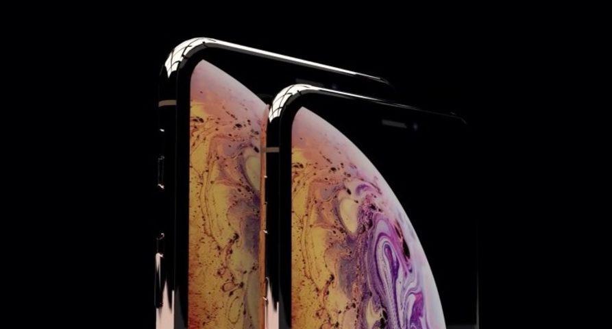 Apple начала сокращать производство iPhone XS и XR