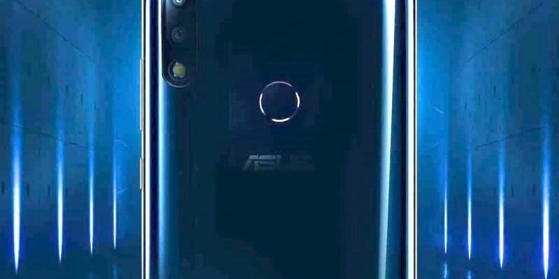 Asus ZenFone Max M2 и Max Pro M2 появились на рендерах