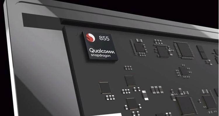 Snapdragon 855 — название нового флагманского процессора от Qualcomm