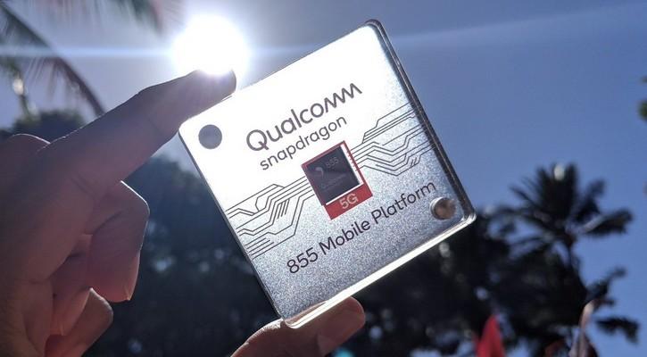 Qualcomm раскрыла все подробности о процессоре Snapdragon 855