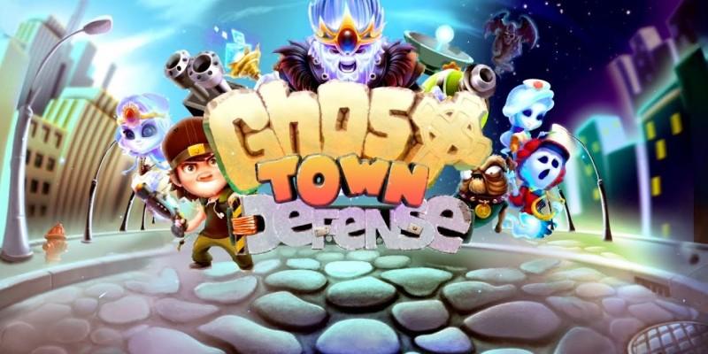Ghost Town Defense - новая игра в жанре защиты башен вышла на iOS