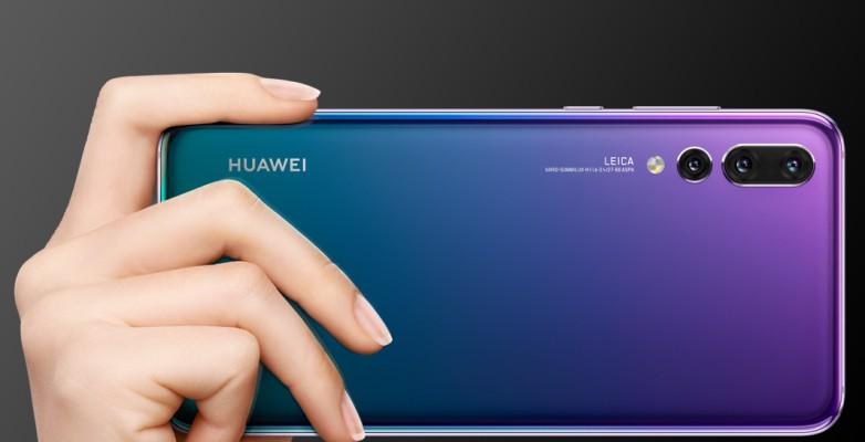 Новый флагман Huawei P30 Pro получит четыре основных камеры