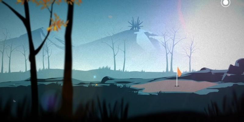 Одна из лучших игр года в декорациях Постапокалипсиса Golf Club: Wasteland вышла на Android